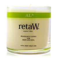 Body Care & Cosmetics  - AL Fragrance Candle