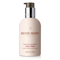 Body Care & Cosmetics  - Heavenly Gingerlily Body Cream