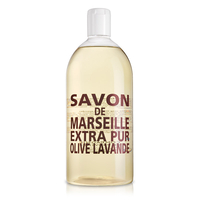 Body Care & Cosmetics  - Olive and Lavender Liquid Marseille Soap Refill