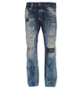 Replay Waitom Regular Slim Fit Patch Jeans