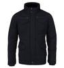 Schott NYC Delta Navy Padded Field Jacket