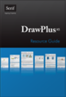 Computer Software  - DrawPlus X5 Resource Guide