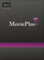 Computer Software  - MoviePlus X6 User Guide