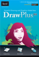 Computer Software  - Serif DrawPlus X4 - Graphic Design Software