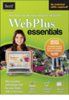 Serif WebPlus Essentials - Website Design Software