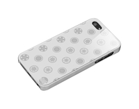 Cases & Holders  - AOC Wheel Pattern iPhone Case