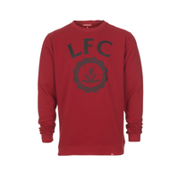 Clothing|Liverpool  - Base Crew Sweater