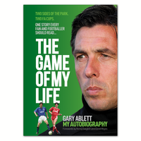 Liverpool  - Game Of My Life Gary Ablett