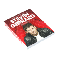 Books|Accessories for Mobile Phones|Liverpool  - Gerrard My Story - Paperback