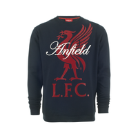 Clothing|Liverpool  - Later Crew Sweat