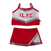 LFC Bear Cheerleader Set