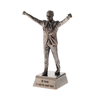 LFC Bill Shankly Bronze Statue