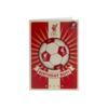 LFC Birthday Boy Badge Card