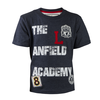 LFC Junior Academy Badge Tee