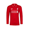 LFC Kids Long Sleeve Home Shirt 15/16