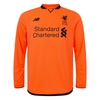 LFC Kids Replica L/S Third Shirt 17/18