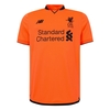 LFC Kids Replica Third Shirt 17/18