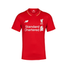 LFC Kids Short Sleeve Home Shirt 15/16