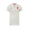 LFC Ladies White Anna Polo