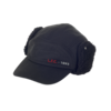 LFC Mens Waxed Cotton Cap