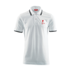 LFC Mens White Coninsby Polo