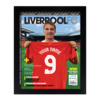 LFC Personalised Magazine Cover