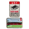 LFC Personalised Stadium Phone Sleeve