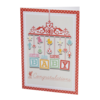 Liverpool New Baby Card