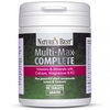 Multimax® Complete 180 Tablets In 2 Pots