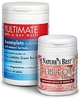 Ultimate Multi and Pure Fish Oil 550mg
