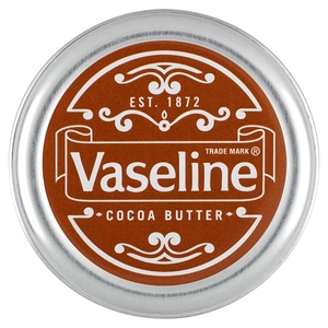Vaseline Lip Therapy With Cocoa Butter Tin - 20g quantity - 20G
