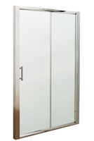 Bathroom Fittings & Products  - 1000mm Single Sliding Door