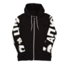 Clothing|Sweatshirts Heartbreaker Hoodie Black