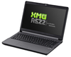 Notebooks XMG A522 15.6 Advanced Gaming Notebook