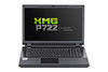 Notebooks XMG P722 17.3 Pro Gaming Notebook