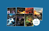 47% off The Complete Harry Potter 7 Book Set! An Iconic Read and A Great Gift Idea For Any Fan