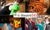 50% off Award winning Theatre Tots Parties plus Free Story CD. Valid for 1 Year.