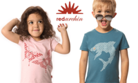 Gifts  - 50% off Gorgeous Kids and Babies Clothing from Redurchin. Made from Supersoft 100% Organic Cotton