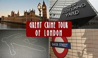 Experience Gifts  - 50% off Great Family Detective Tour! Find your Inner Sleuth as History comes to life in the shadow of New Scotland Yard, Big Ben and scenes of the crime!  Learn how not to get caught in the act!