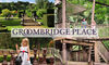 50% Off Groombridge Place Tickets – A Magical day out for the whole family.