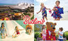 Extended! 50% off Family Passes to Butlins - Great Indoor and Outdoor Fun for all the Family in May Half Term!