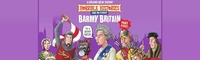 Theatre performances  - Horrible Histories - Barmy Britain - Part 5 at the Apollo Theatre