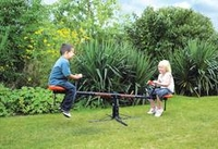 Sports Equipment & Accessories  - Hedstrom - Seesaw