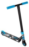 Sports Equipment & Accessories  - Stunt Scooter XL - Blue