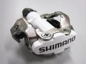 Other  - SHIMANO SPD M520 PEDALS