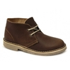 Hiking Boots|Boots|Casuals DARA Unisex Brown