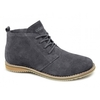 Hiking Boots|Casuals SNOWHILL Unisex Grey