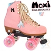 Roller skates Moxi Lolly - Strawberry Quad Roller Skates