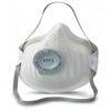 Head & Eye Protection > Masks > Disposable Respirators Moldex Mesh Reusable Masks FFP3 Respiratory Protection (5 pack)
