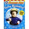 Toys Fireman Sam - Snow Business DVD